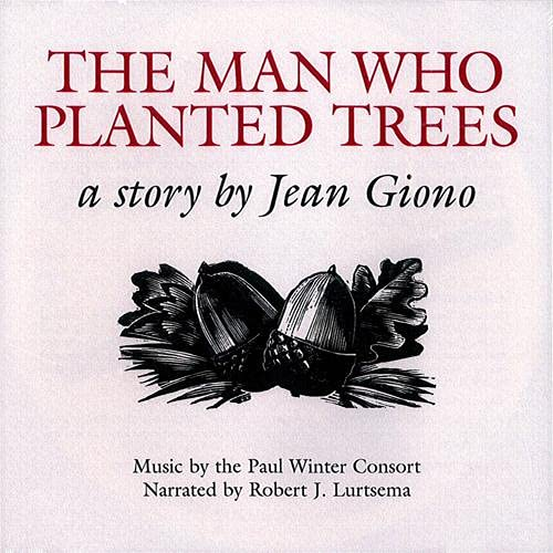 man who planted trees analysis