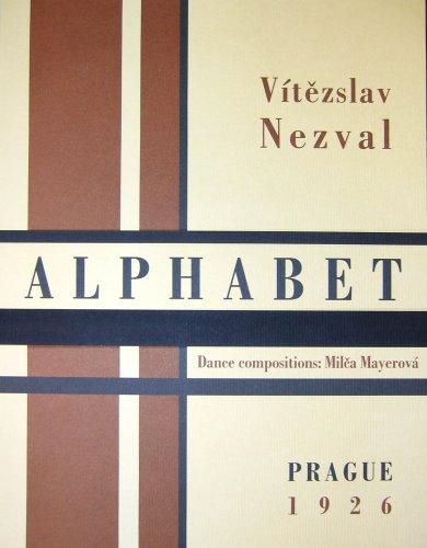 9780930042882: Alphabet (Czech Translations, 3)