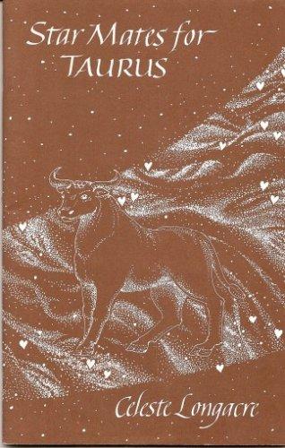 Star Mates for Taurus: Celeste Longacre