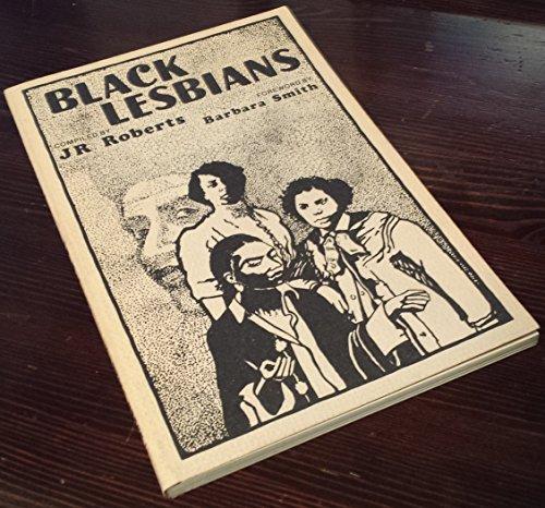 9780930044213: Black Lesbians: An Annotated Bibliography