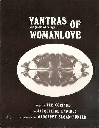 9780930044305: Yantras of Womanlove