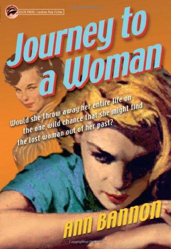 Journey to a Woman: Ann Bannon
