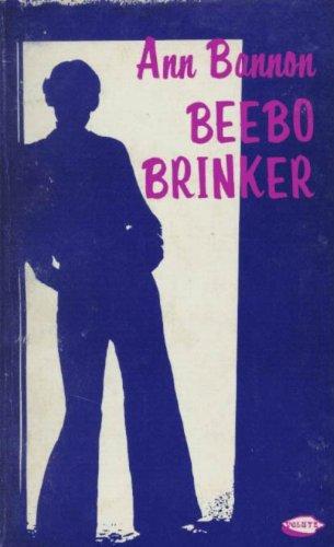 9780930044381: Beebo Brinker (Volute Book)