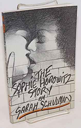 9780930044541: Sophie Horowitz Story