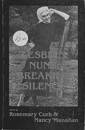 9780930044626: Lesbian Nuns: Breaking Silence