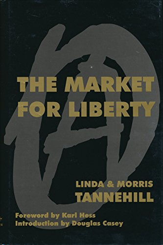 9780930073015: The Market for Liberty