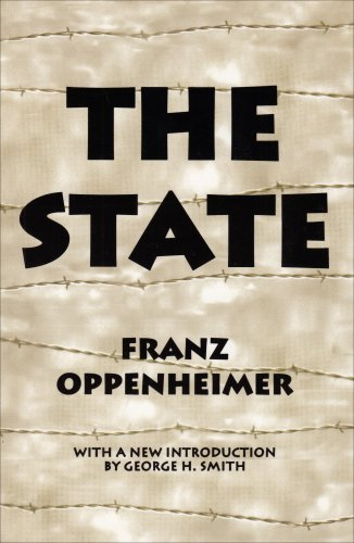 9780930073237: The State