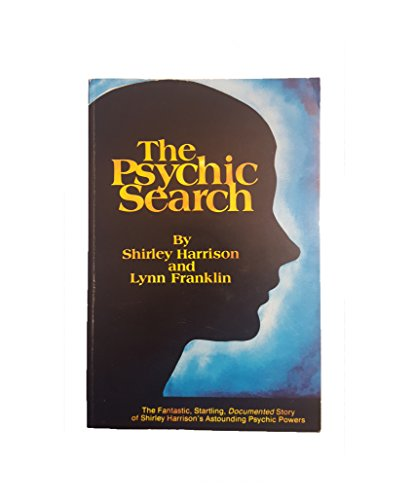 9780930096168: Psychic Search