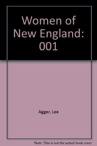 9780930096748: 001: Women of New England, Volume 1