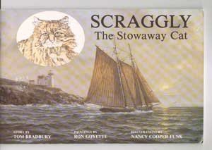 Scraggly, the Stowaway Cat: Tom Bradbury