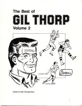 The Best of Gil Thorp: Volume 2
