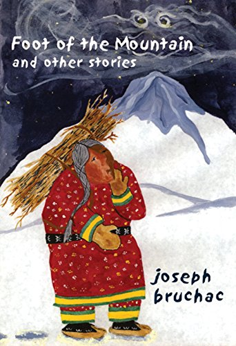 9780930100629: Foot of the Mountain: and Other Stories