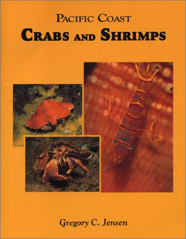 9780930118204: Pacific Coast Crabs and Shrimps
