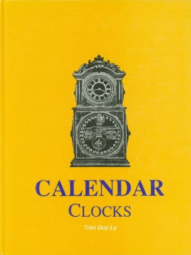 Calendar Clocks/With Price Update: Tran Duy Ly