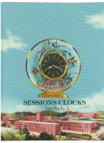 9780930163938: Sessions Clocks With 2002 Price Update