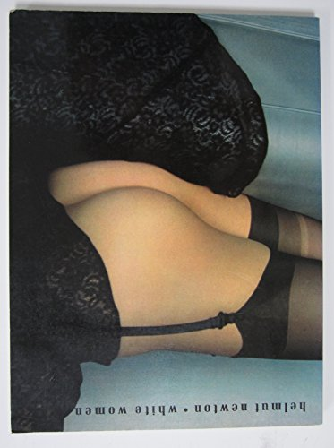 White Women: Helmut Newton