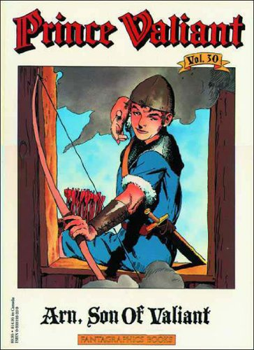 Prince Valiant Vol. 30: 030