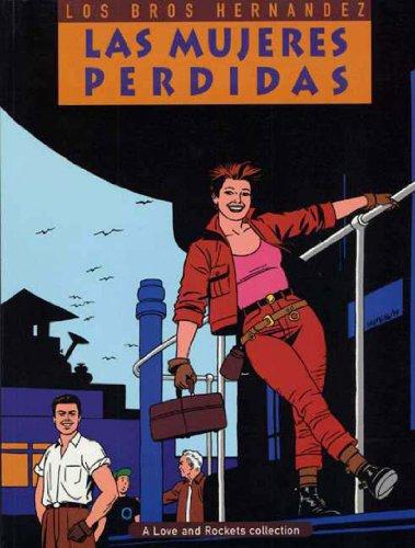Love & rockets :; book 3: Hernandez, Jaime ; Hernandez, Gilbert