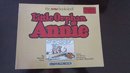 Little Orphan Annie, Vol. 1: 1931