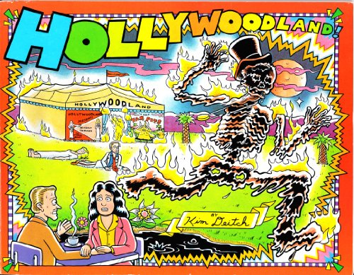 HOLLYWOODLAND!: Deitch, Kim