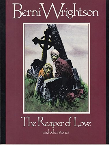 9780930193614: The Reaper of Love and Other Stories