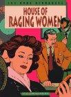 Love & Rockets Vol. 5: House of Raging Women: Gilbert Hernandez; Jaime Hernandez; Los Bros. ...