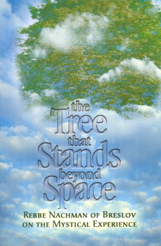 9780930213947: The Tree that Stands Beyond Time