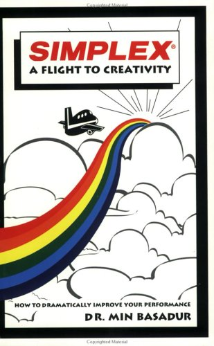 9780930222192: Simplex a Flight to Creativity