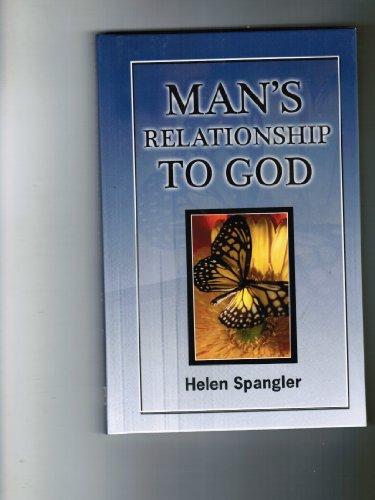 9780930227852: Man's Relationship to God
