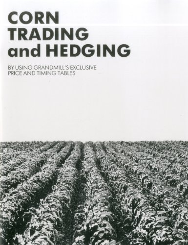9780930233259: Corn Trading and Hedging