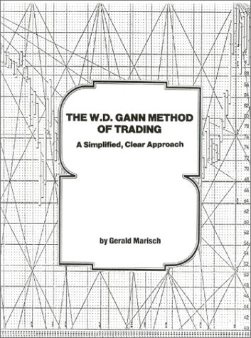 9780930233426: The W.D. Gann Method of Trading: A Simplified, Clear Approach