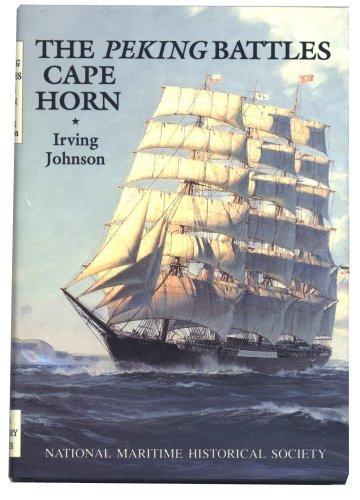 9780930248079: The Peking Battles Cape Horn