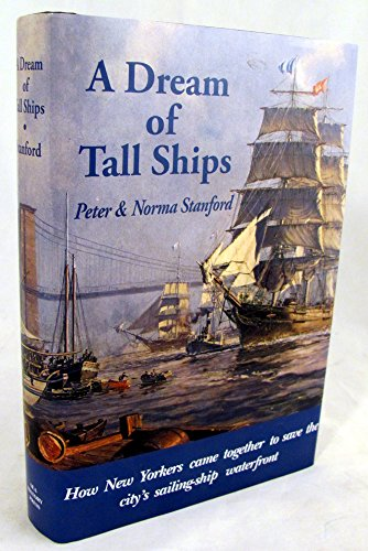 9780930248178: A Dream of Tall Ships
