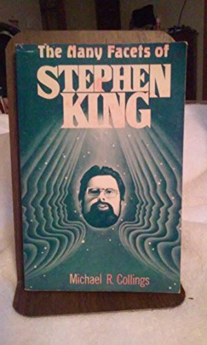 9780930261153: The Many Facets of Stephen King