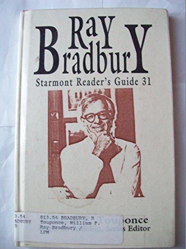 9780930261238: Ray Bradbury