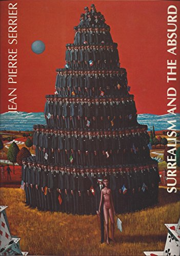 9780930262013: Surrealism and Absurd: Jean Pierre Serrier