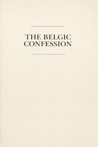 9780930265663: Belgic Confession