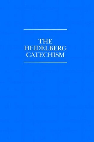 9780930265854: The Heidelberg Catechism (English and German Edition)