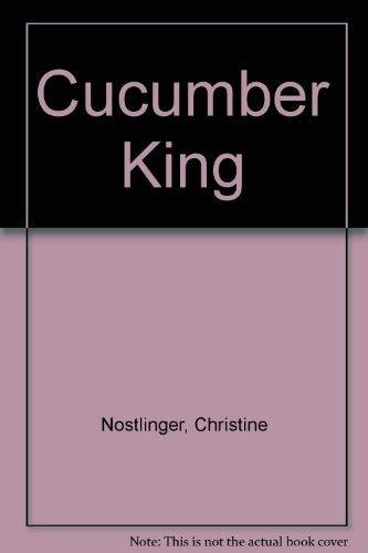 9780930267018: Cucumber King