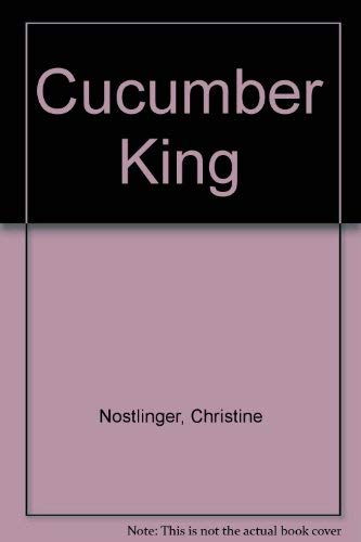 9780930267018: Cucumber King (English and German Edition)