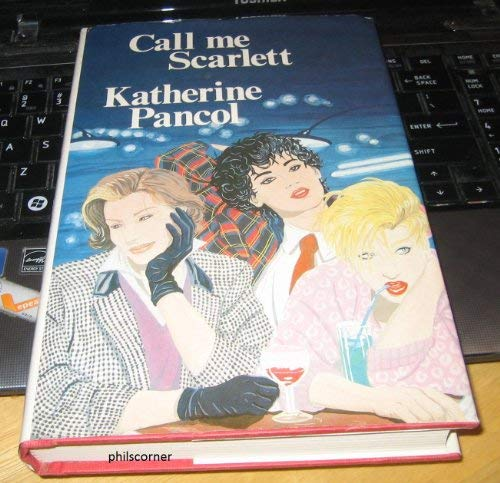 9780930267209: Call Me Scarlett (English and French Edition)