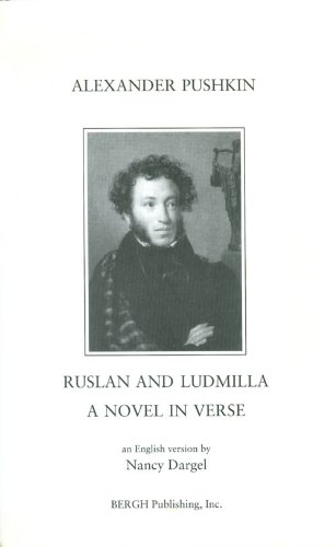 9780930267391: Ruslan and Ludmilla: A Novel in Verse