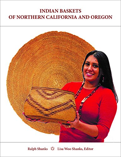 9780930268220: Indian Baskets of Northern California and Oregon (Indian Baskets of California and Oregon)