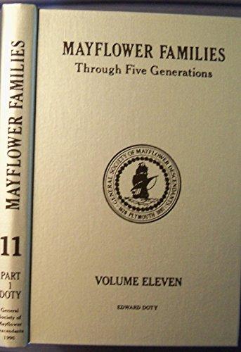 Mayflower Pilgrim Family Genealogies through Five Generations: Kellogg, Lucy Mary;Townsend,