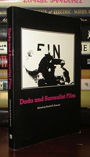 9780930279110: Dada and Surrealist Film