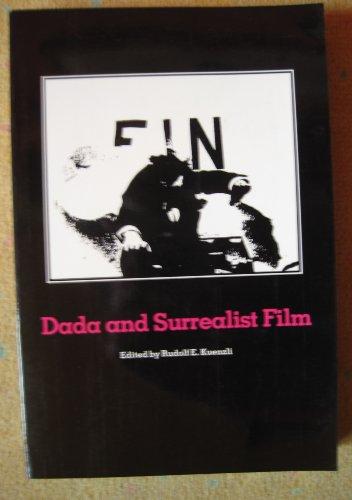 9780930279127: Dada and Surrealist Film
