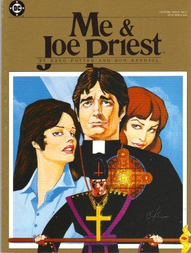 9780930289041: Me and Joe Priest (Graphic novel)