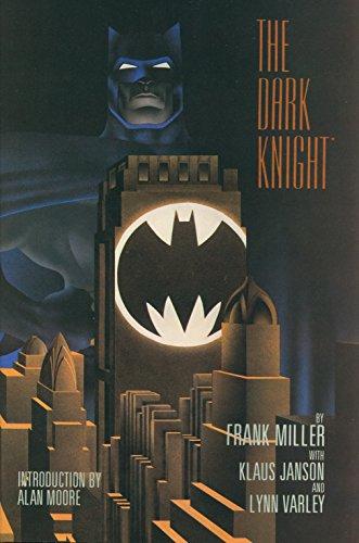 9780930289119: The Dark Knight
