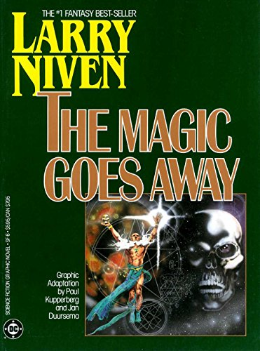 9780930289195: The Magic Goes Away