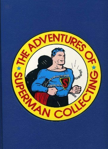 THE ADVENTURES OF SUPERMAN COLLECTING: Matetsky, Harry